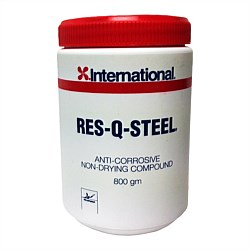 International Res Q Steel