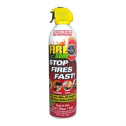 Fire Gone Fire Suppressant