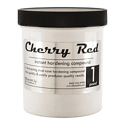 Cherry Red Instant Hardening Compound