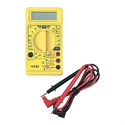 Digital Multi Tester 0-1000V