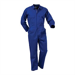 Overall Royal Blue