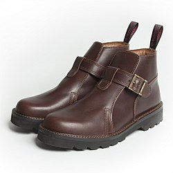 Highlander Cabana Stockmans Boot McKinlays