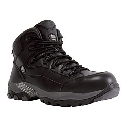 Bicks 902 Leather Safety Boots Bata