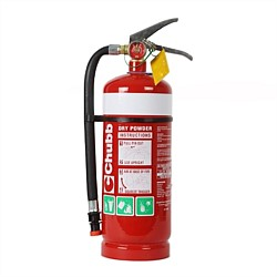 Chubb 4.5kg Fire Extinguisher ABE