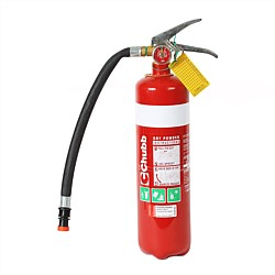 Chubb 2.3kg Fire Extinguisher ABE