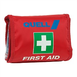 First Aid Kit Quell Safe-Wise