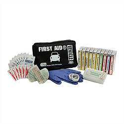 First Aid Kit Vehicle