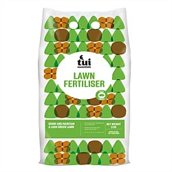 Tui Lawn Fertiliser