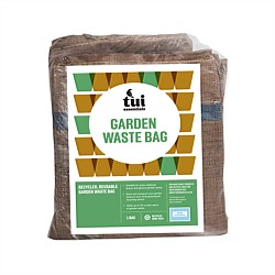 Tui Garden Waste Bag Wool Fadge Lge