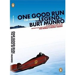 One Good Run, The Legend of Burt Munro