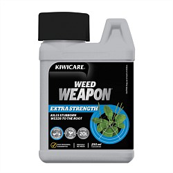 Kiwicare Weed Weapon Concentrate