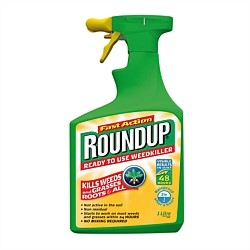 Roundup Fast Action Weed Killer