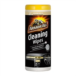 Armour All Cleaning Wipes 25pk
