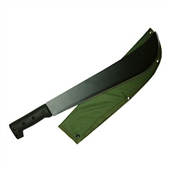 350mm Machette With Sheath