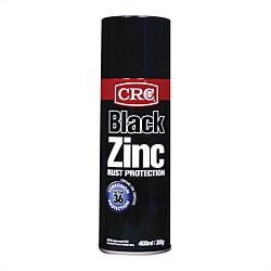 CRC Zinc Rust Protection