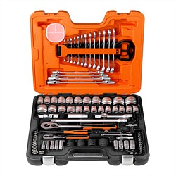 Bahco 94Pce Socket Set