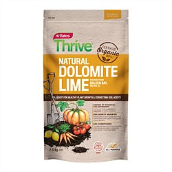 Thrive 2.5KG Dolomite Lime Fertiliser