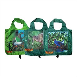 Assorted Kiwiana Beaut Bags