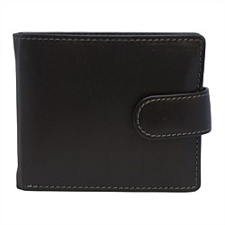 Paxall Mens Leather Wallet