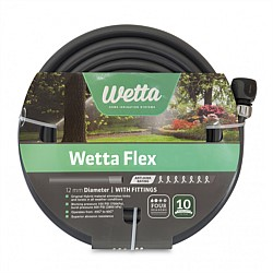 Wetta Flex Anti Kink Hose
