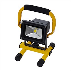 Orbit 10W LED Rechargeable Worklight