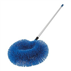 Browns Cobweb Broom With Handle