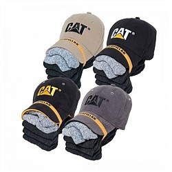Caterpillar Cap & Socks Pack