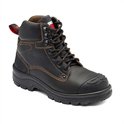 John Bull Wildcat Lace Up Safety Boots