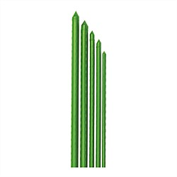 Eslon Plastic Coated 8mm Garden Stake