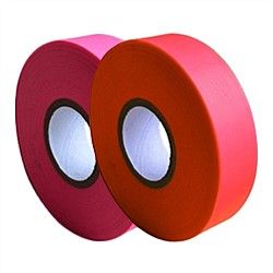 100M Flagging Tape Soft Vinyl
