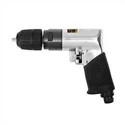 AmPro Keyless Chuck Air Drill