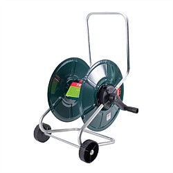 Atlas Trade 60m Hose Reel Trolley