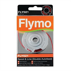 Flymo Spool & Line For EIT500