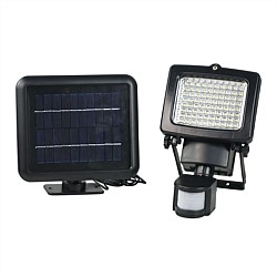 Cole & Bright Security Solar Light