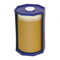 CQ Masking Paper Dispenser With Refill
