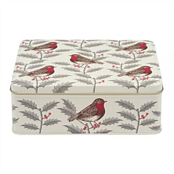 Thornback & Peel Robin & Holly Tin