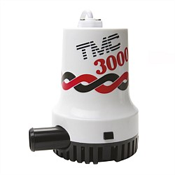 3000GHP 12V Heavy Duty Bilge Pump