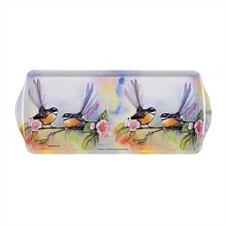 Assorted Birds Of New Zealand Sandwich Tray