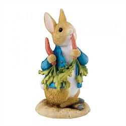 Beatrix Potter Figurine Ornament