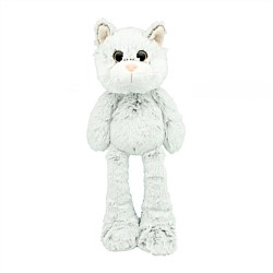 Bella The Long Legged Cat Plush Toy