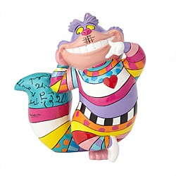 Disney By Britto Mini Cheshire Cat