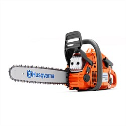Husqvarna 445II E Series Chainsaw