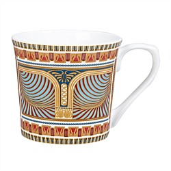 Queens Hidden World Tudor Mug