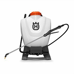 Husqvarna 15L Backpack Sprayer