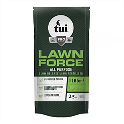 Tui All Purpose Lawn Force Lawn Fertiliser