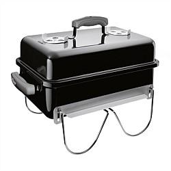 Weber Go Anywhere Portable Charcoal BBQ