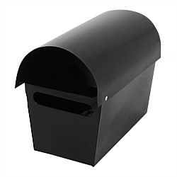 Mail Boss Wagon Letterbox