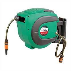 Alemlube 20m Retractable Hose Reel