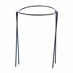 Number 8 Plant Support Hoop 2pk