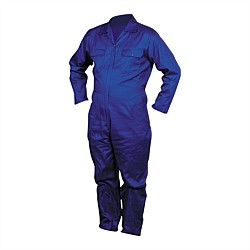 Betacraft Polycotton Coveralls